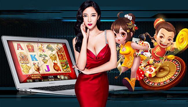 Kegembiraan dari Bermain Judi Slot Online