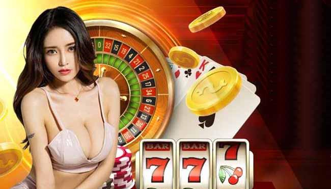 Nikmati Penawaran Berbagai Bonus dalam Judi Slot Online