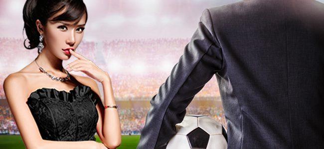 Latihan Dasar Bermain Judi Bola Online